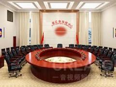 CREATOR快捷图形图像平台应用于贵州省应急指挥中心