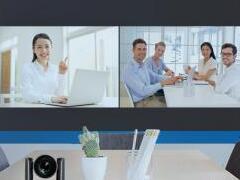 """""""云+端""""视频会议将取代传统视频会议"""