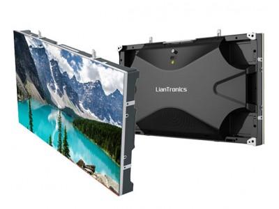 联建光电 VL系列2.5小间距屏