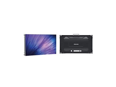 科达JY-P1-X09晶艳小间距LED拼接屏