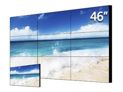 大华DHL460UCH-ES高亮LED液晶拼接单元