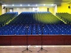 佳比JUSBE专业扩声系统成功应用于重庆市蟠龙小学