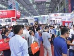 第21届中国国际光电博览会在深圳开幕