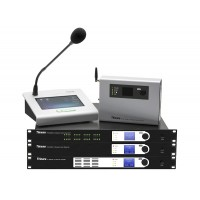 Thinuna IP-9600 III 系列网络广播系统