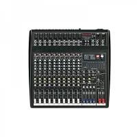 TAKSTAR XR-1016FX 十六路调音台