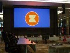 科视 D4K40-RGB 在东盟新总部呈现超凡视觉效果