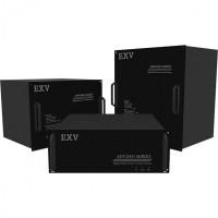 EXV SMV3000系列多屏处理器