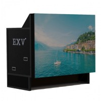 EXV DMVision T系列显示单元