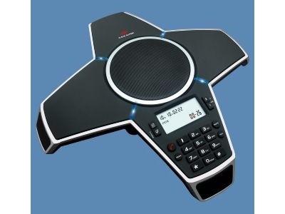 因科美 S300R高清录音会议电话