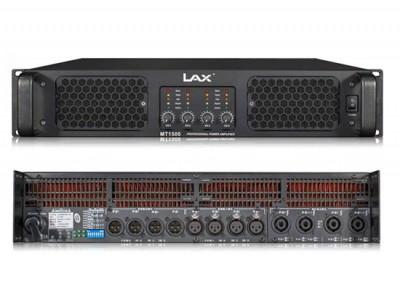 LAX MT1500数字处理器及功放