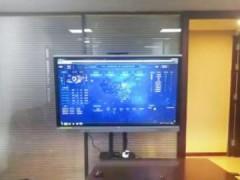 TCL商用智能会议平板助力建筑行业赋能高效会议