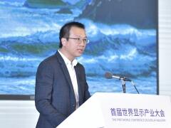 徐慧文: Nano LED技术有望解决AR产品痛点