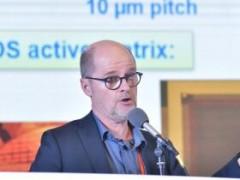 弗朗索瓦·坦普利埃: 用氮化镓释放Micro-LED更高性能