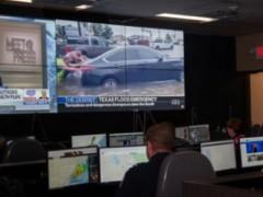 科视Christie应用于美国蒙哥马利县紧急行动中心