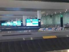 飞利浦显示屏应用于深圳宝安机场信息显示系统