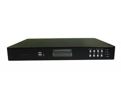 紫旭 4k超高清嵌入式录播