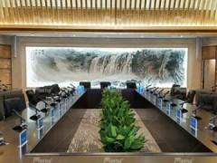华会通助力海关总署打造智能无纸化会议室