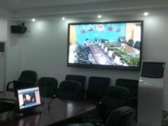 ITAV智能会议系统成功应用于海南洋浦检察院