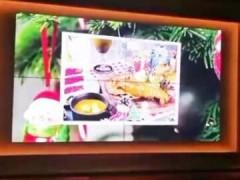 杰和GDSM智慧商显助力香港知名连锁餐厅智慧化运营
