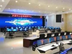 """东微智能MIDIS助力济源公安局建设高标准""""智慧公安"""""""