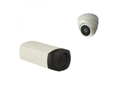 晨安 4K智能云镜录播跟踪摄像机