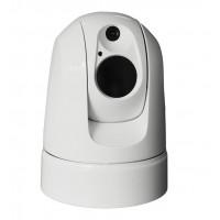 晨安 PATC-D高清双目热成像云台摄像机