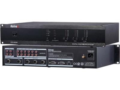 华维世 HVX-5000M会议系统主机