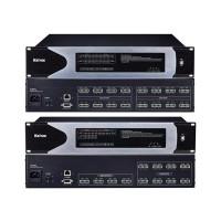 华维世 HAL-1608 音频处理器16进8出