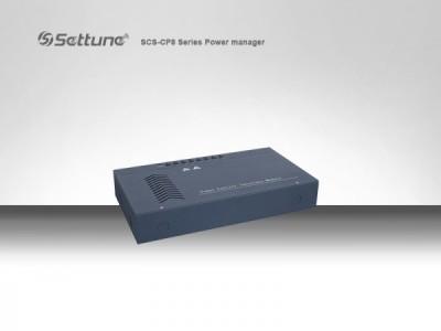 settune SCS-CP8电源控制器