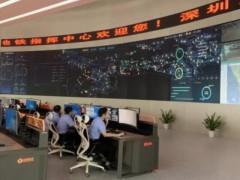 加速智慧城市建设 巴可用科技保障全民安全生活