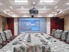 CHARTU赋能长沙市应急管理局综合指挥中心建设