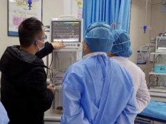 医疗用面板需求量已上升到每月百万级