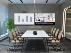 屏联万物 智显未来 TCL智显发布商用显示战略布局