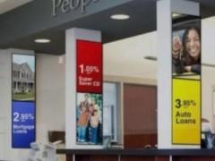 仙视电子数字标牌 从源头为传统门店数字化改造赋能