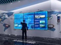 仙视电子Goodview助力SM公司科技感显示屏