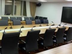得胜高效会议音响系统助力广东省公安厅研判室