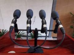 JUSBE(佳比)音视频系统助推黎川油画陶瓷交易中心发展