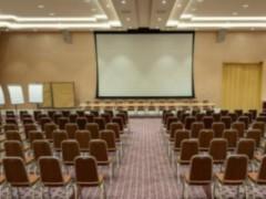 佳联QSC为Castanea会议中心量身打造网络化音视频功能